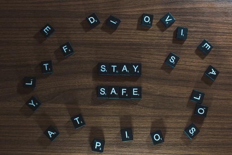 Dit vergroot jouw gevoel van veiligheid